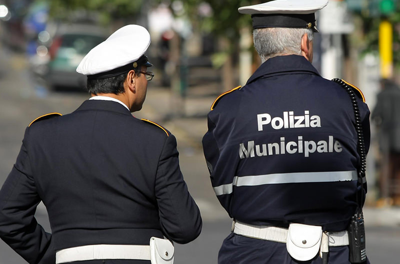 News Polizia Municipale