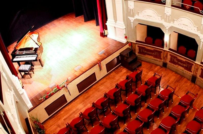 Teatro delle Logge