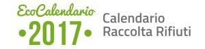 Ecocalendario 2017 - Calendario Raccolta Rifiuti